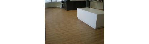PVC Stroken/ Lamelen